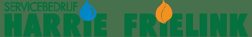 Servicebedrijf Harrie Frielink V.O.F. Logo
